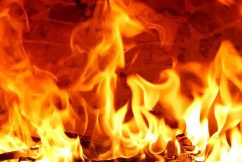 Resultado de imagen de incendio