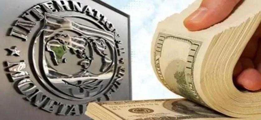 FMI estima que la inflación en Venezuela crezca 2.700% este año