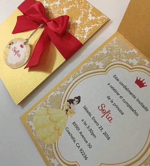 Invitaciones De Xv Años Invitaciones Para Xv 2019 10 19