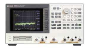 Keysight-Agilent Option-4395A-001-010