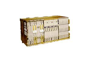 Alcatel-Lucent 3AL00316AE Transceiver