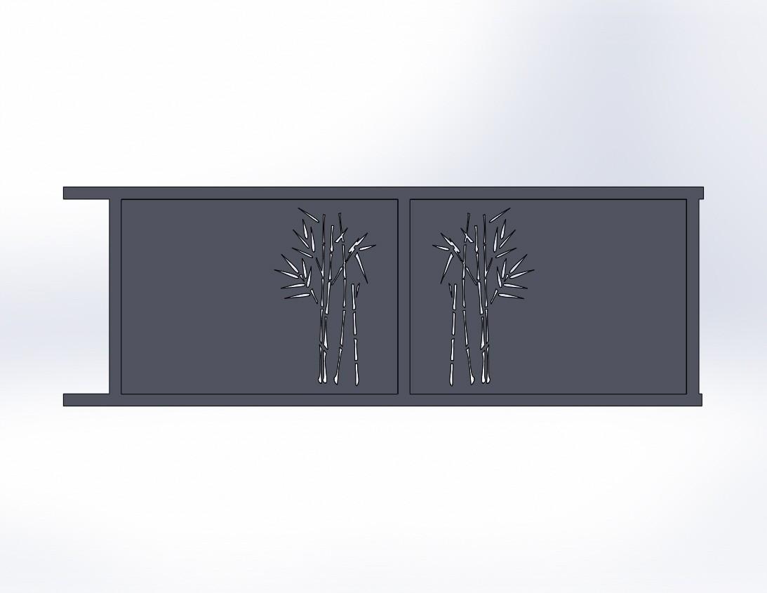 Portail Coulissant En Aluminium A Personnaliser Facilement