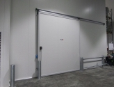 Coolroom Panel Door