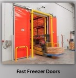 Ulti-Flex High Speed Door