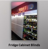 Fridge Blinds