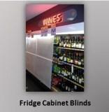 Fridge Blinds