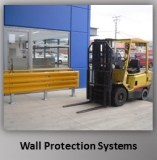 Wall Protection - Barrier