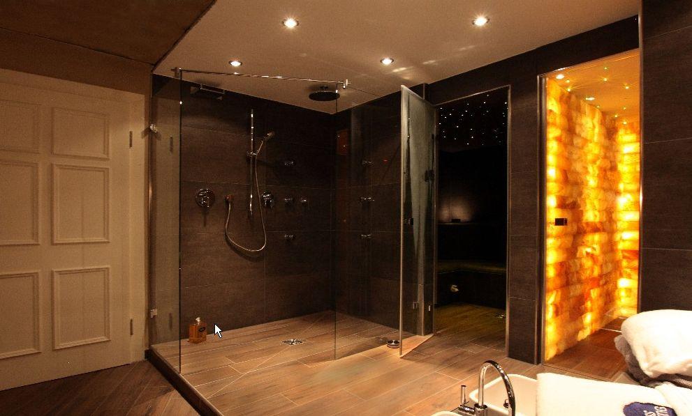 Luxury Wet Rooms