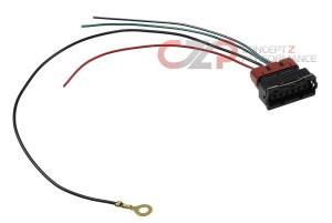Wiring Specialties Mass Air Flow Sensor (MAFS) Connector