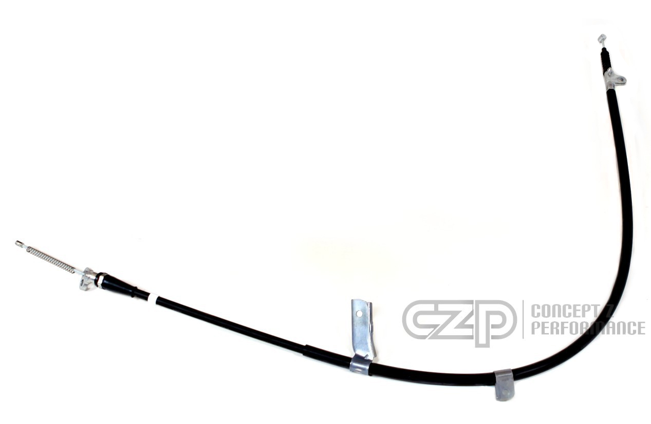 Nissan Oem R33 E Brake Cable Upgrade For 240sx Rh