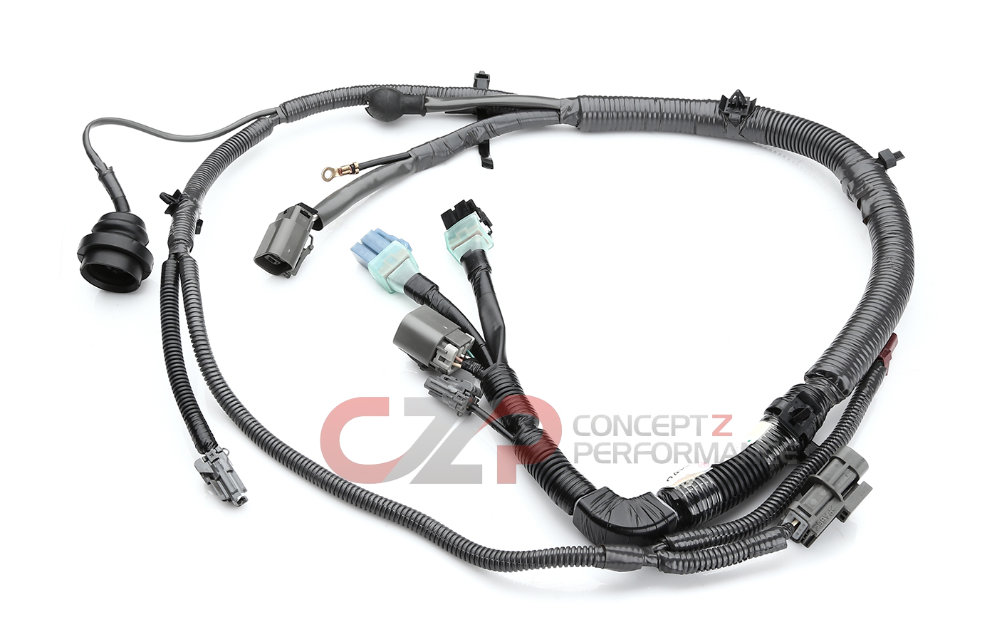 Lexus Alternator Harness