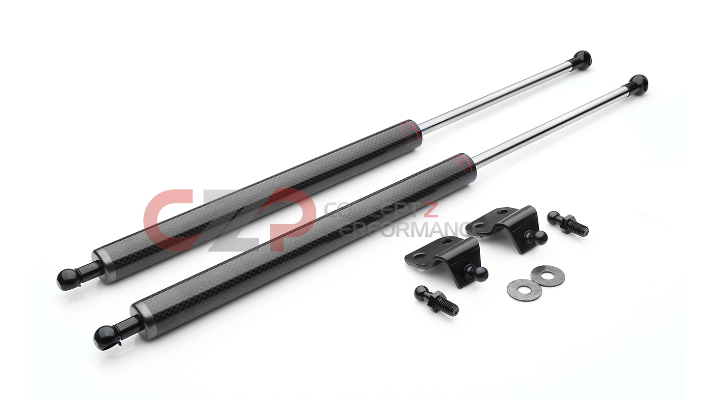 Circuit Sports Rhd N35c Tp Rear Hatch Damper Strut Kit