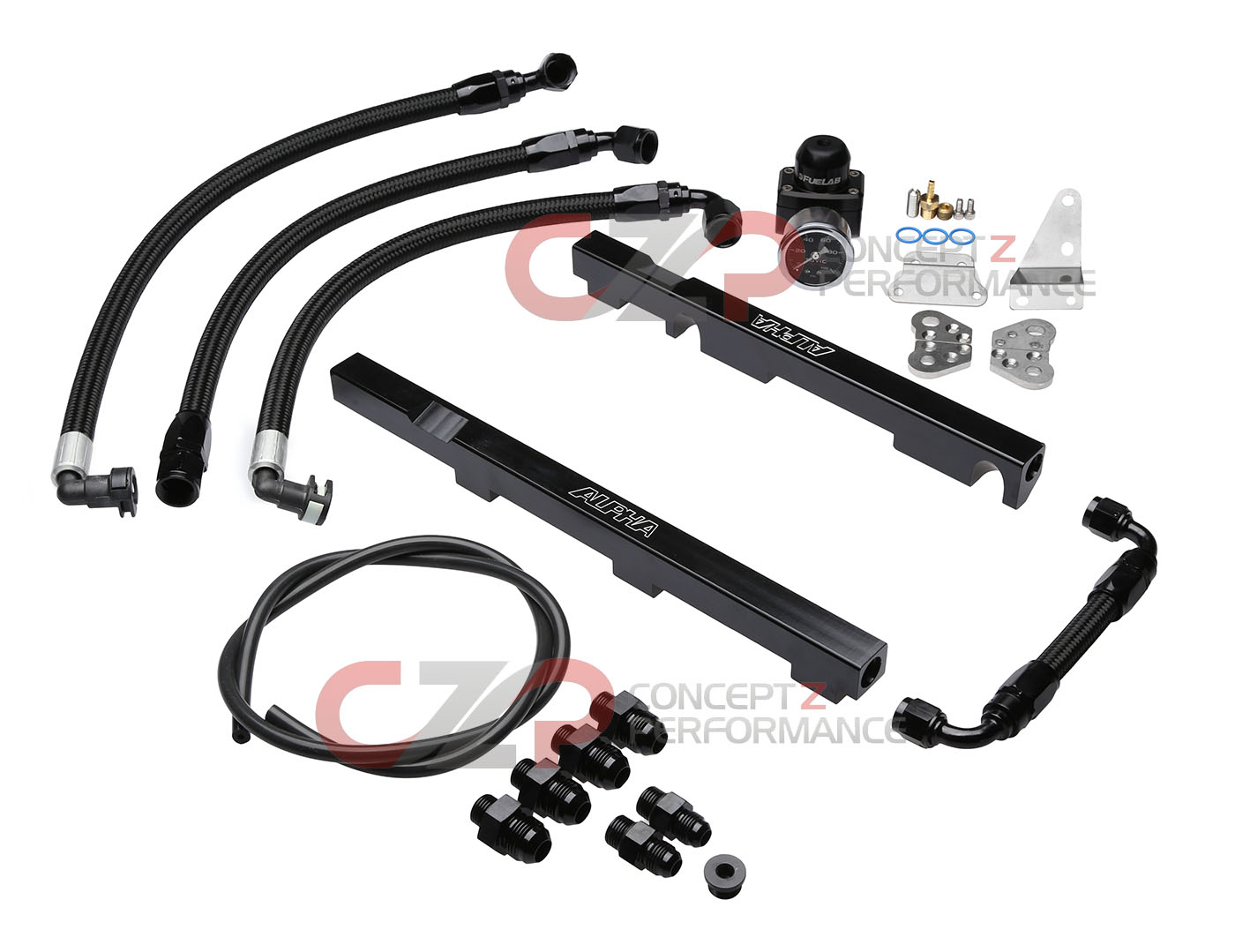 Fuel System Fuel Rails Amp Return Kits