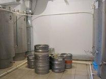 Пивоваренное производство