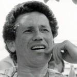 Boris Weisfeiler in 1981