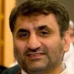 Masaud Jahromi