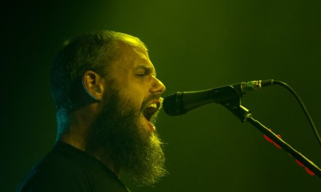 Baroness @ Venue - September 4th 2013