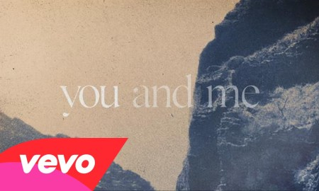 You+Me – 'You and Me' (City and Colour and P!nk collaboration)