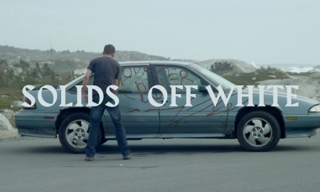 "Solids – ""Off White"""