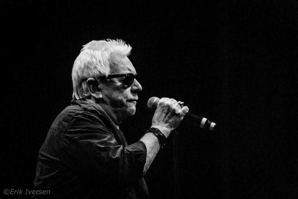 Eric Burdon @ Hard Rock Casino Vancouver © Erik Iversen