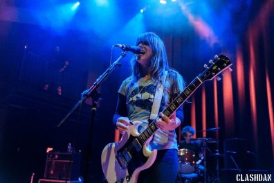 Louise Post of Veruca Salt @ The 9:30 Club - August 1st 2015