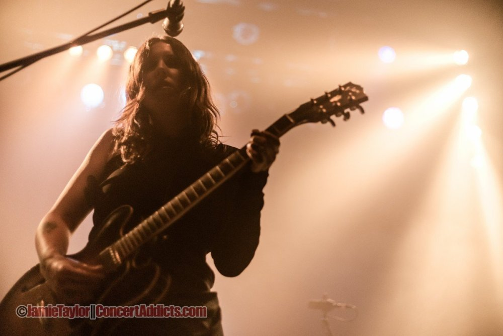 Chelsea Wolfe The Rickshaw Theatre - September 30th 2015
