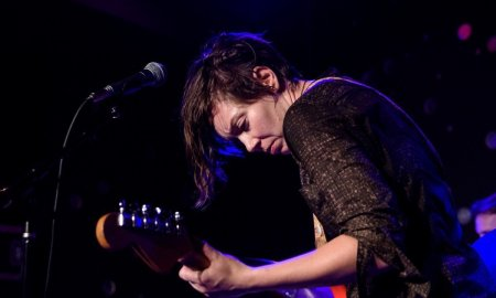 Mount Moriah @ The Pinhook © Dan Kulpa