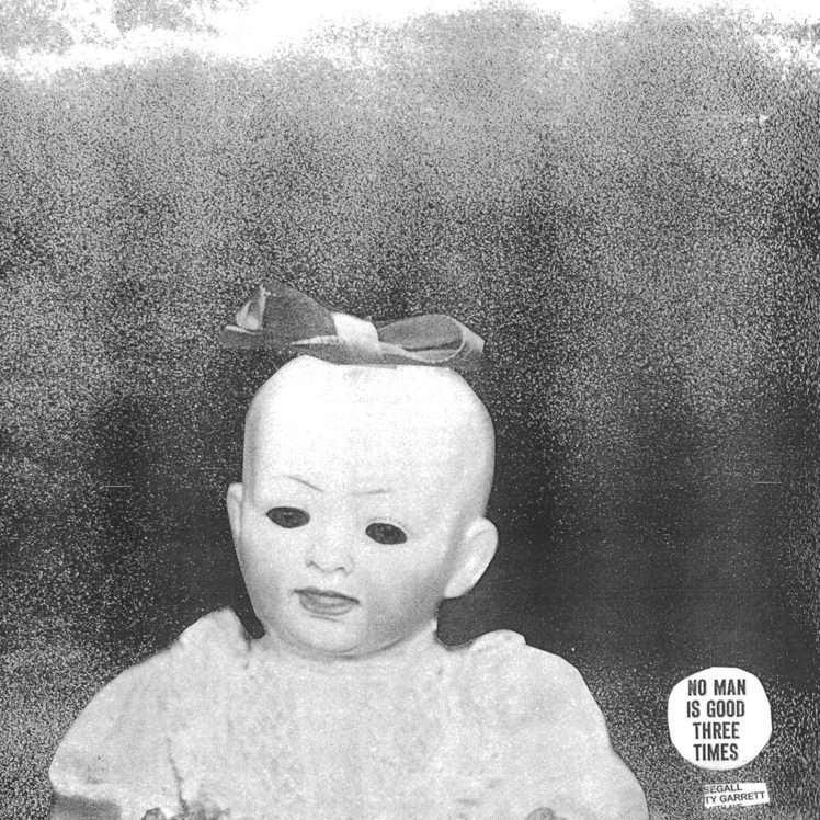Album Cover - Ty Segall - Emotional Mugger - 2016