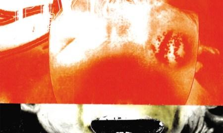 Head Carrier pixies album cover 2016