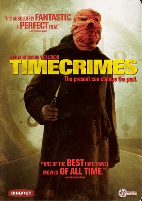 Concert Addicts Movie_Concert Addicts Movie_Timecrimes [2007] cover poster