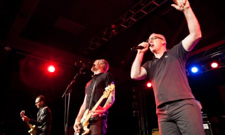Bad Religion @ Showbox SoDo © Michael Ford