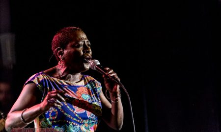 Sharon Jones & The Dap-Kings @ The Commodore Ballroom - April 5th 2014