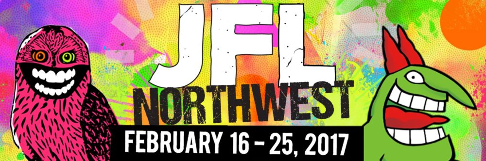 jfl northwest 2017
