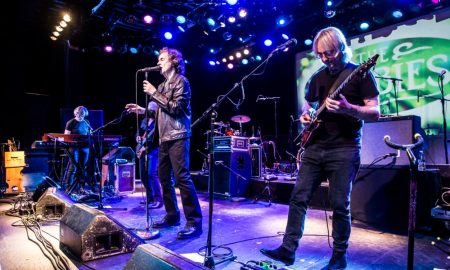 the zombies at commodore ballroom 2017 vancouver