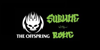 Win Tickets to The Offspring at Abbotsford Centre (Abbotsford, BC)