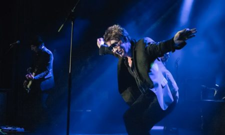 Sharon Steele - Psychedelic Furs @ Commodore Ballroom - July 19 2017