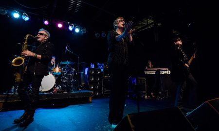 Psychedelic Furs @ Cats Cradle - September 27th 2017