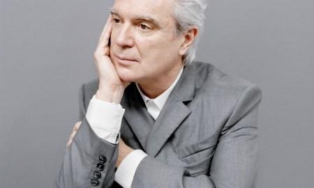 David Byrne at Queen Elizabeth Theatre