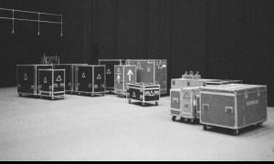Radiohead Announce 2018 North American Tour