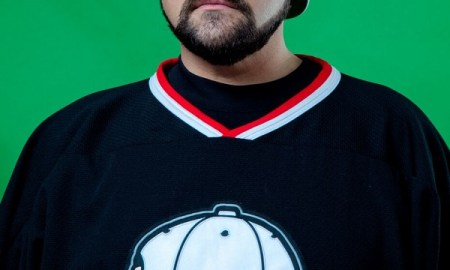An Evening with Kevin Smith at The Rio Theatre