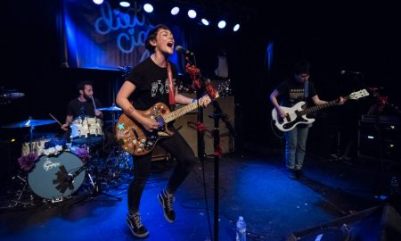 Diet Cig @ Cats Cradle Back Room - February 27th 2018