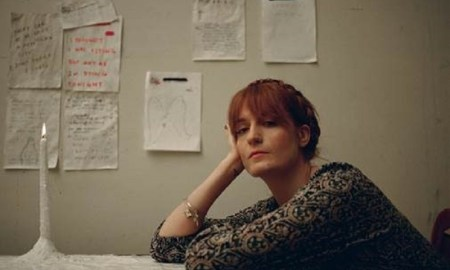 florence and the machine new song 2018