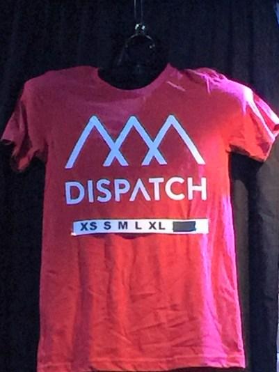 Dispatch (10)