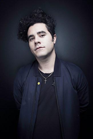 Diego Solorzano - Promo