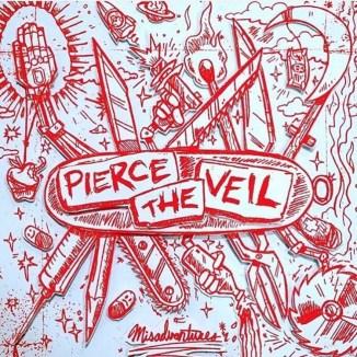 Pierce the Veil - Midadventures