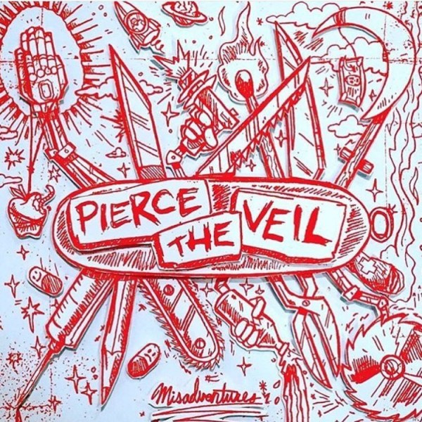 Pierce the Veil - Midadventures