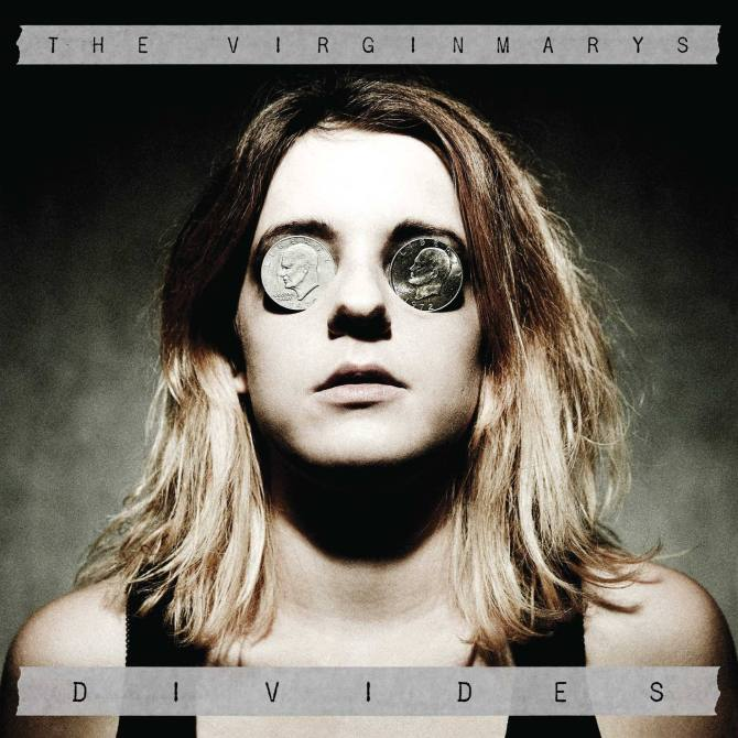 The Virginmarys - Divides