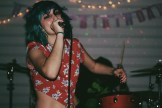Better Heroes at a house party 05.07.16