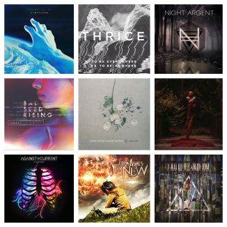 top-2016-albums