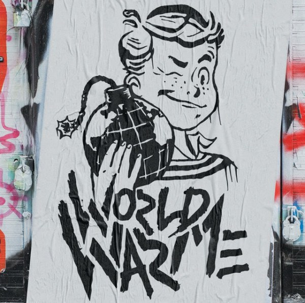 World War Me
